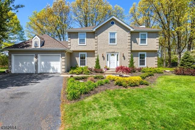 16 Burnham St, Franklin Twp., NJ 08873 (MLS #3633855) :: REMAX Platinum