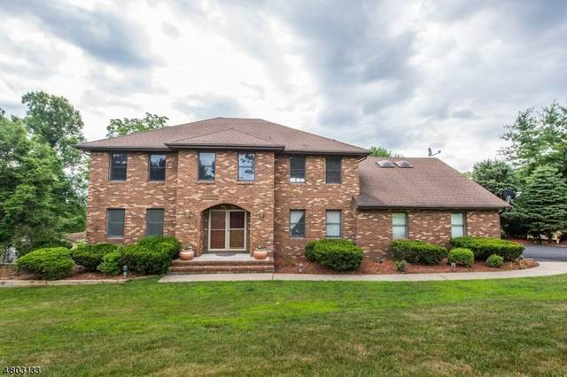 76 Windsor Dr, Montville Twp., NJ 07058 (MLS #3633857) :: RE/MAX Select