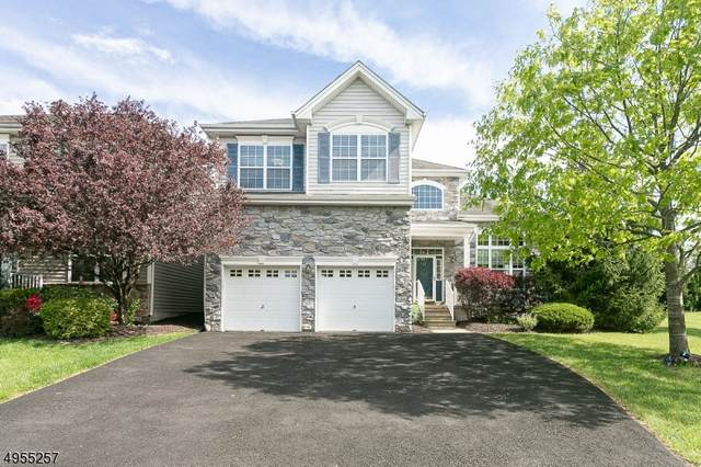 11 Stable Ln, Raritan Twp., NJ 08822 (MLS #3633861) :: Mary K. Sheeran Team