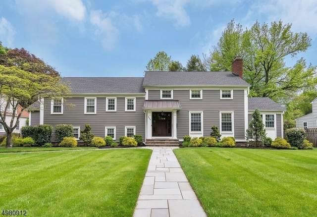 945 New England Dr, Westfield Town, NJ 07090 (MLS #3633874) :: REMAX Platinum