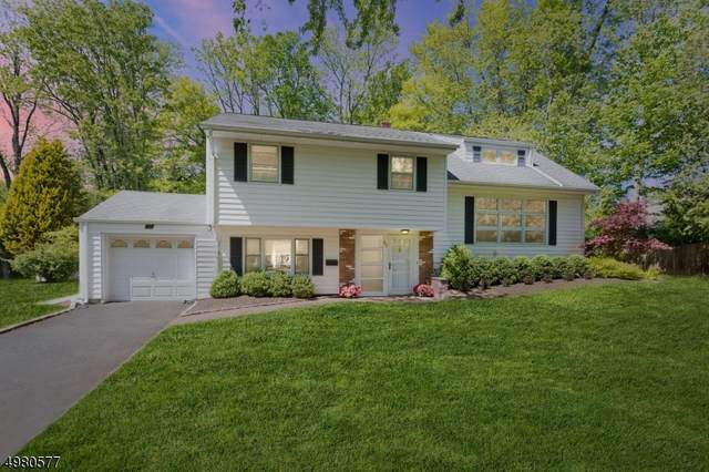 32 Walton Ave, New Providence Boro, NJ 07974 (MLS #3633875) :: SR Real Estate Group