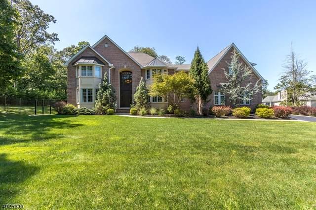 825 Vosseller Ave, Bridgewater Twp., NJ 08836 (MLS #3633882) :: RE/MAX Select