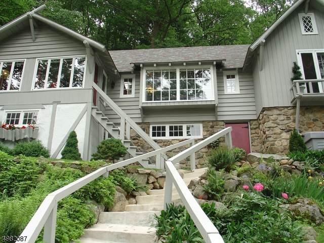 11 Glenside Trl, Sparta Twp., NJ 07871 (MLS #3633963) :: REMAX Platinum
