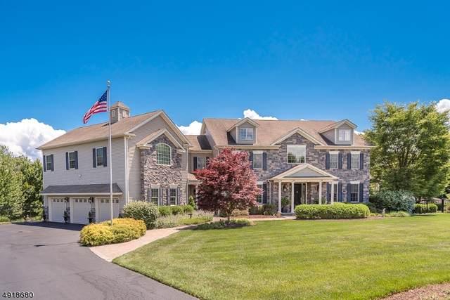 5 Rolling Meadow Ct, Washington Twp., NJ 07853 (MLS #3633968) :: SR Real Estate Group
