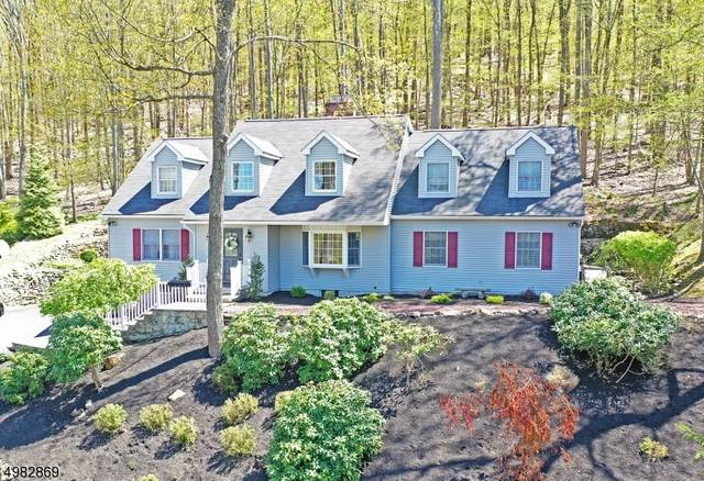 86 Bald Eagle Rd, Allamuchy Twp., NJ 07840 (MLS #3633998) :: Weichert Realtors