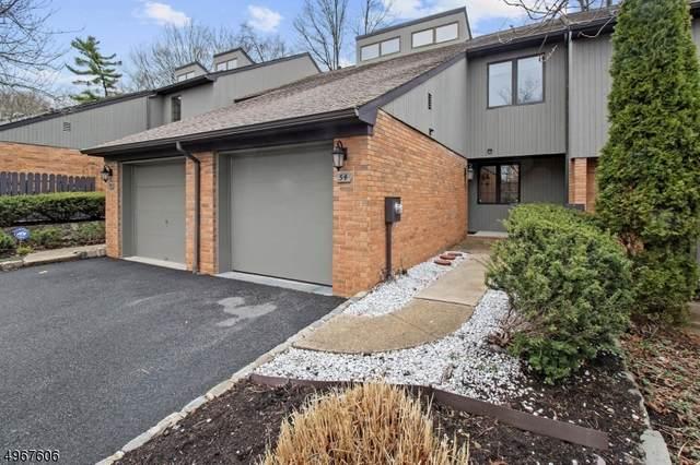 54 Keats Way, Morris Twp., NJ 07960 (MLS #3634013) :: SR Real Estate Group