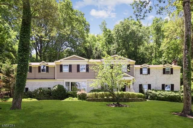 52 Hawthorne Rd, Essex Fells Twp., NJ 07021 (MLS #3634038) :: Coldwell Banker Residential Brokerage
