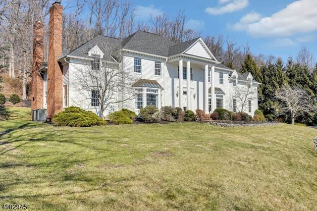 15 Butternut Ln, Bernards Twp., NJ 07920 (MLS #3634046) :: Coldwell Banker Residential Brokerage