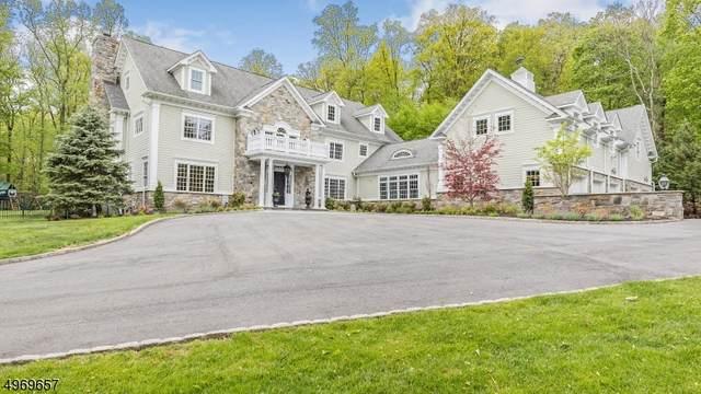68 Charles Road, Bernardsville Boro, NJ 07924 (MLS #3634047) :: REMAX Platinum