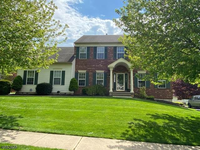 1702 Washington Vly, Greenwich Twp., NJ 08886 (MLS #3634048) :: Weichert Realtors