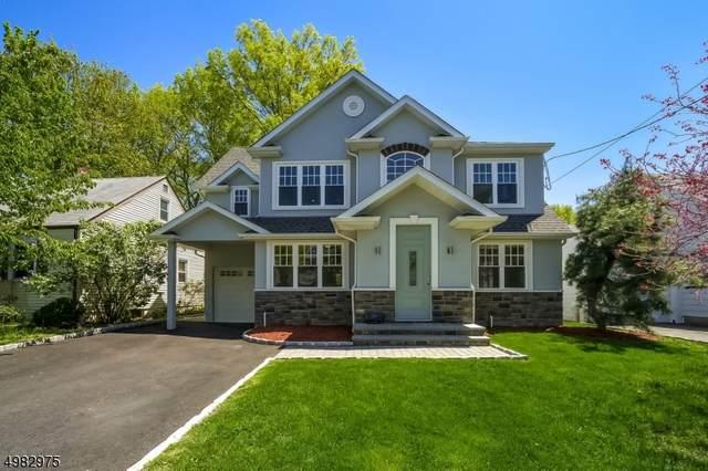 742 Lincoln Ave, Maywood Boro, NJ 07607 (#3634058) :: NJJoe Group at Keller Williams Park Views Realty