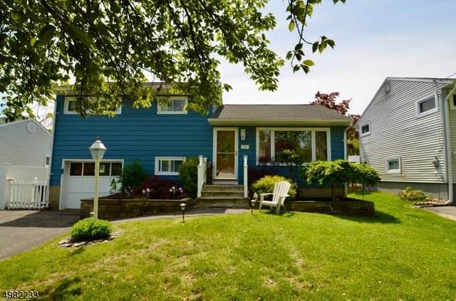 230 Rockaway Ave, Rockaway Boro, NJ 07866 (#3634071) :: Bergen County Properties