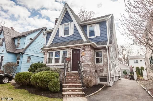 175 Whittle Ave, Bloomfield Twp., NJ 07003 (MLS #3634076) :: William Raveis Baer & McIntosh