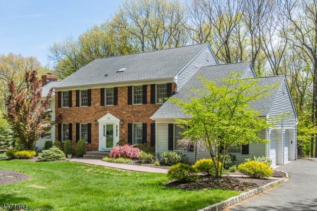 23 Morey Ln, Randolph Twp., NJ 07869 (MLS #3634098) :: Coldwell Banker Residential Brokerage