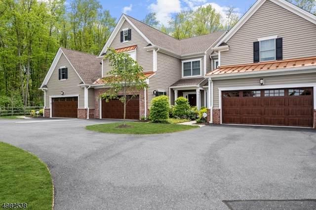 19 Carrington Way, Morris Twp., NJ 07960 (MLS #3634107) :: Weichert Realtors