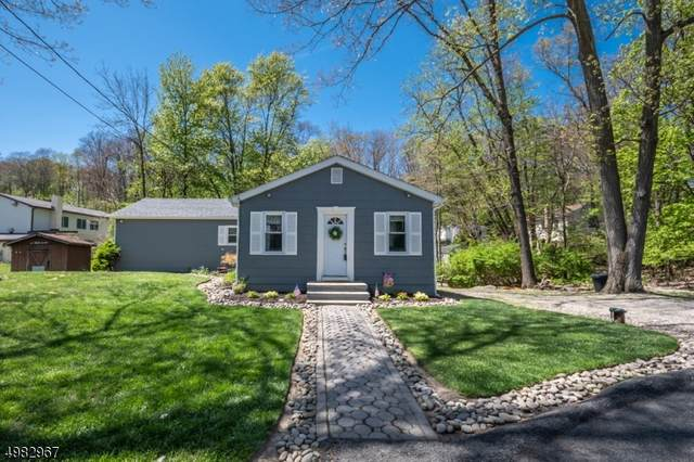 106 Madison Trl, Hopatcong Boro, NJ 07843 (#3634120) :: Daunno Realty Services, LLC