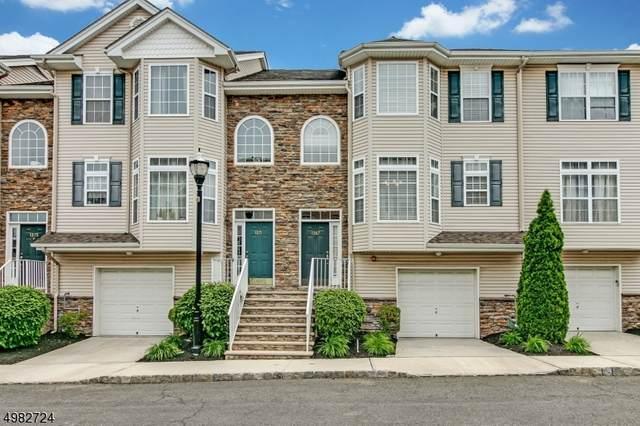 1367 Genovese Ln, Rahway City, NJ 07065 (MLS #3634122) :: The Dekanski Home Selling Team