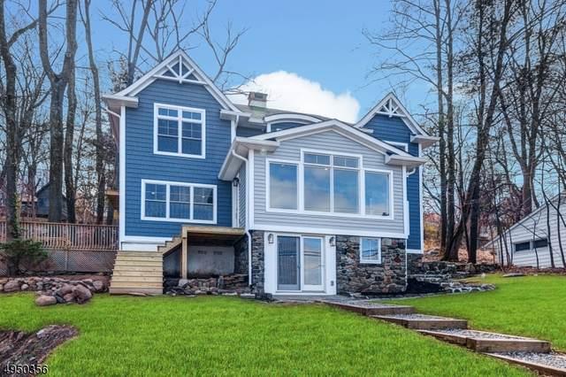 227 E Shore Trl, Sparta Twp., NJ 07871 (MLS #3634131) :: REMAX Platinum