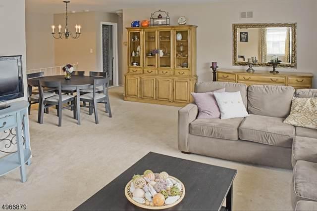 94 Brandywyne Dr, Florham Park Boro, NJ 07932 (MLS #3634136) :: SR Real Estate Group