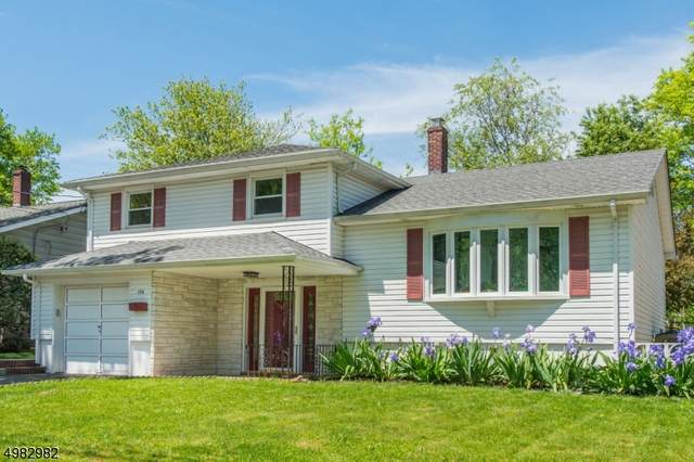 134 Byrd Ave, Bloomfield Twp., NJ 07003 (MLS #3634149) :: Pina Nazario