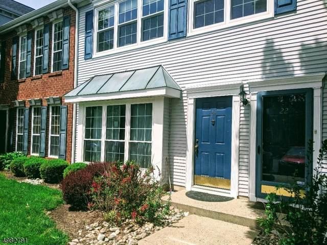 24 Arthur Glick Blvd, Franklin Twp., NJ 08823 (MLS #3634154) :: REMAX Platinum