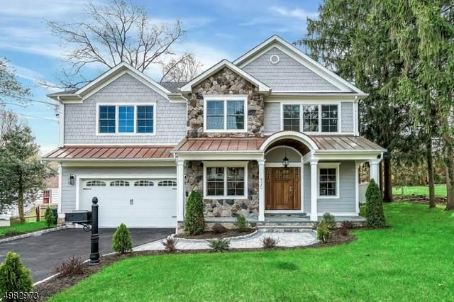 920 Washington Ave, Hohokus Boro, NJ 07423 (MLS #3634172) :: Weichert Realtors