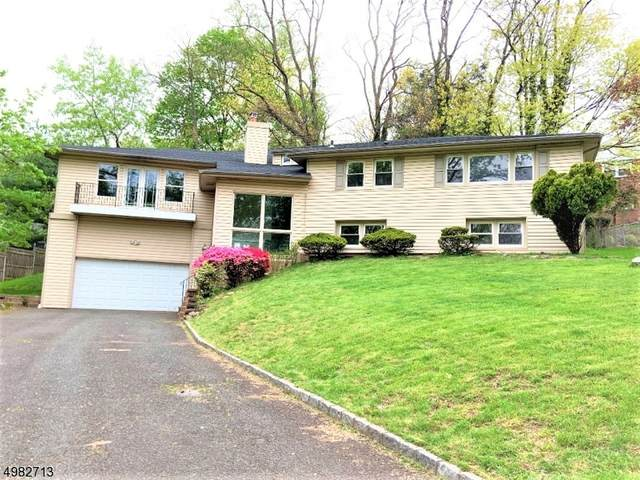72 Luddington Rd, West Orange Twp., NJ 07052 (MLS #3634183) :: Coldwell Banker Residential Brokerage