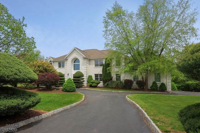 15 Winchester Dr, Scotch Plains Twp., NJ 07076 (MLS #3634198) :: Pina Nazario
