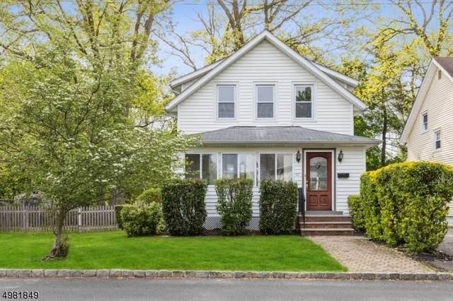 41 Canfield Pl, Morris Plains Boro, NJ 07950 (MLS #3634219) :: RE/MAX Select