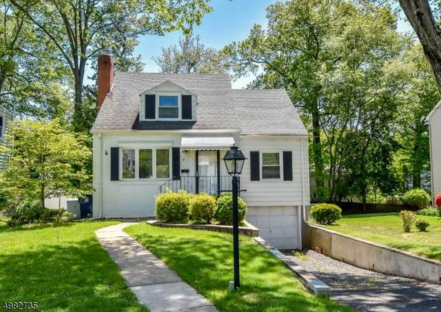 6 Shady Ln, Fanwood Boro, NJ 07023 (MLS #3634238) :: The Debbie Woerner Team
