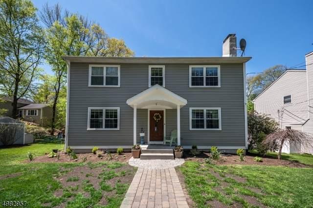14 Woodland Ave, Mount Olive Twp., NJ 07828 (MLS #3634248) :: SR Real Estate Group