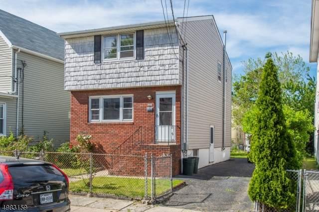 157 Tappan St, Kearny Town, NJ 07032 (MLS #3634254) :: Weichert Realtors