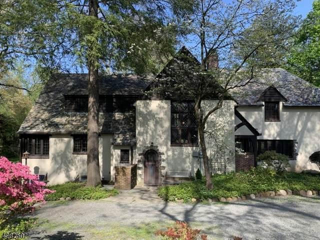 357 Hobart Ave, Millburn Twp., NJ 07078 (MLS #3634255) :: The Sue Adler Team