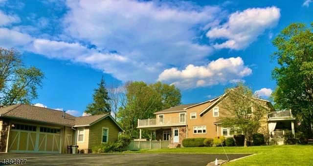 4 Washington Valley Rd, Mendham Twp., NJ 07960 (MLS #3634262) :: Mary K. Sheeran Team