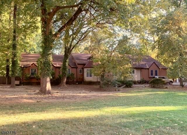 11 Southfield Rd, Edison Twp., NJ 08820 (MLS #3634264) :: SR Real Estate Group