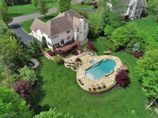 15 Wolf Hill Ter, Bridgewater Twp., NJ 08836 (MLS #3634267) :: The Sikora Group