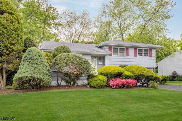 14 Prospect Ave 1X, Fair Lawn Boro, NJ 07410 (#3634270) :: NJJoe Group at Keller Williams Park Views Realty