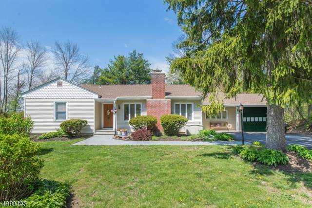 47 Jefferson St, West Milford Twp., NJ 07438 (MLS #3634275) :: SR Real Estate Group
