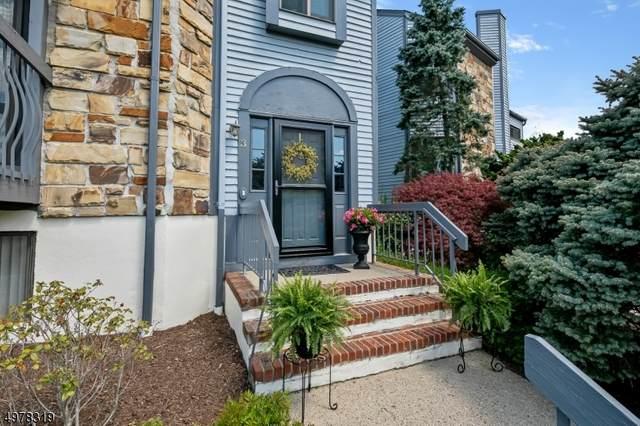 3 Delbarton Ct, Washington Twp., NJ 07840 (MLS #3634316) :: SR Real Estate Group