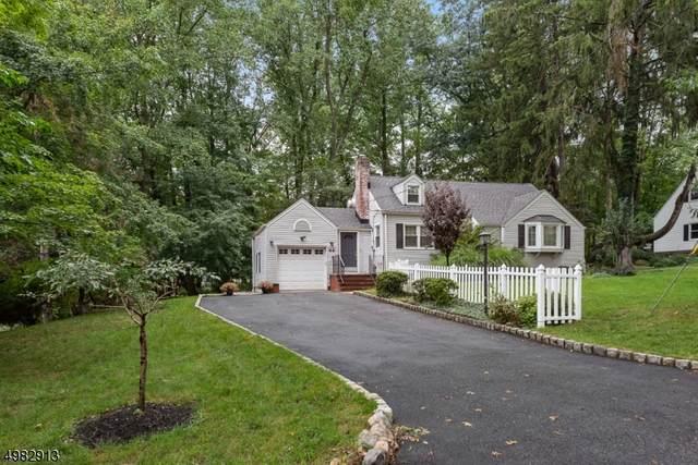 44 Lakeview Dr, Morris Plains Boro, NJ 07950 (MLS #3634322) :: SR Real Estate Group