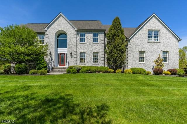 1 Dewing Ct, Raritan Twp., NJ 08551 (MLS #3634336) :: Mary K. Sheeran Team