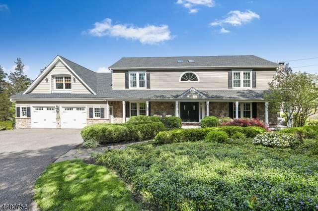 26 Roundtop Rd, Tewksbury Twp., NJ 08858 (MLS #3634337) :: SR Real Estate Group