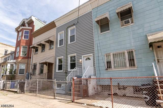 135 Fulton St, Elizabeth City, NJ 07206 (MLS #3634344) :: Weichert Realtors