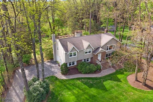12 Twin Park Dr, Mendham Twp., NJ 07869 (MLS #3634355) :: Coldwell Banker Residential Brokerage