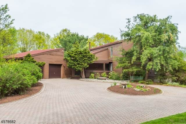 439 Rockaway Valley Rd, Boonton Twp., NJ 07005 (MLS #3634363) :: Weichert Realtors