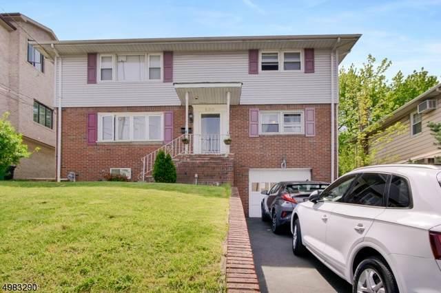520 4TH ST, Palisades Park Boro, NJ 07650 (#3634378) :: Proper Estates