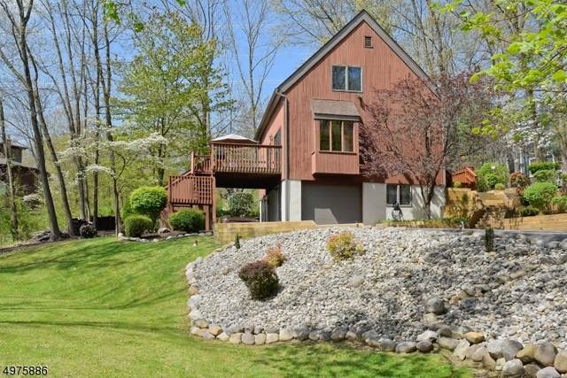 136 Waughaw Rd, Montville Twp., NJ 07082 (MLS #3634400) :: Coldwell Banker Residential Brokerage