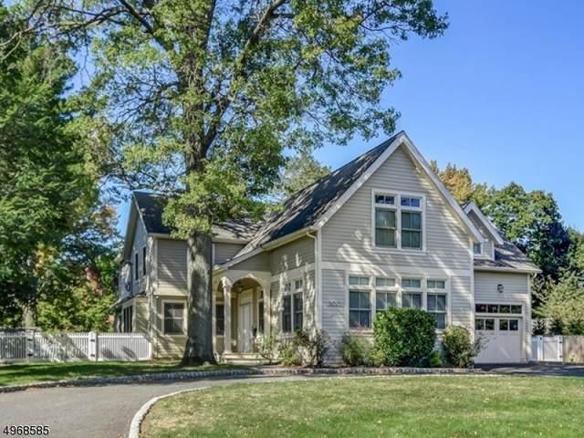 200 Midland Ave, Montclair Twp., NJ 07042 (MLS #3634402) :: Coldwell Banker Residential Brokerage
