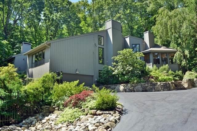 47 Round Hill Rd, Kinnelon Boro, NJ 07405 (MLS #3634407) :: William Raveis Baer & McIntosh