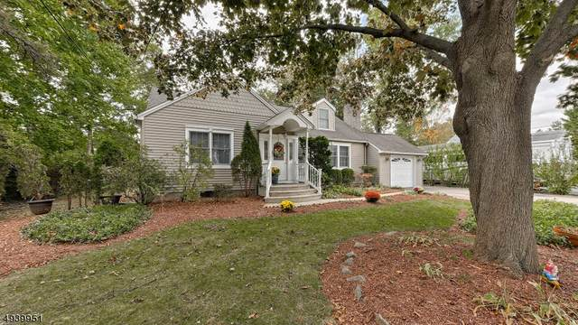 39 Wilrue Pky, Pequannock Twp., NJ 07444 (MLS #3634428) :: The Premier Group NJ @ Re/Max Central